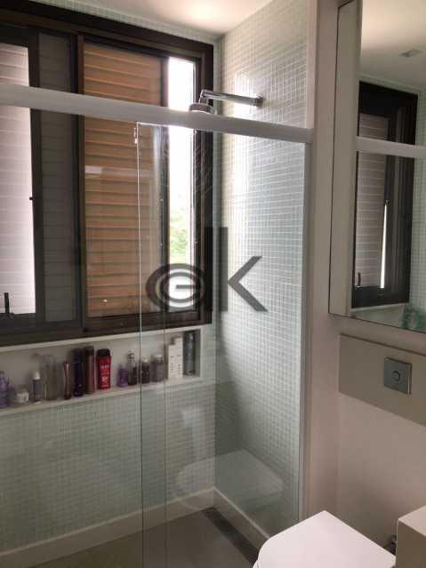 12 - Apartamento 4 quartos à venda Barra da Tijuca, Rio de Janeiro - R$ 3.300.000 - 5239 - 21