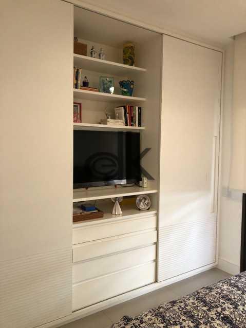 13 - Apartamento 4 quartos à venda Barra da Tijuca, Rio de Janeiro - R$ 3.300.000 - 5239 - 18