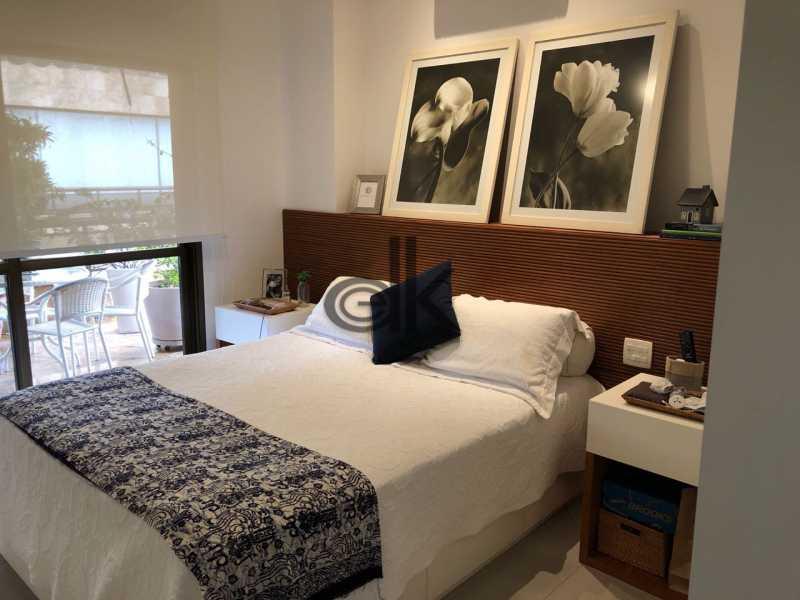 14 - Apartamento 4 quartos à venda Barra da Tijuca, Rio de Janeiro - R$ 3.300.000 - 5239 - 16