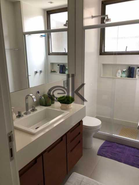 16 - Apartamento 4 quartos à venda Barra da Tijuca, Rio de Janeiro - R$ 3.300.000 - 5239 - 19