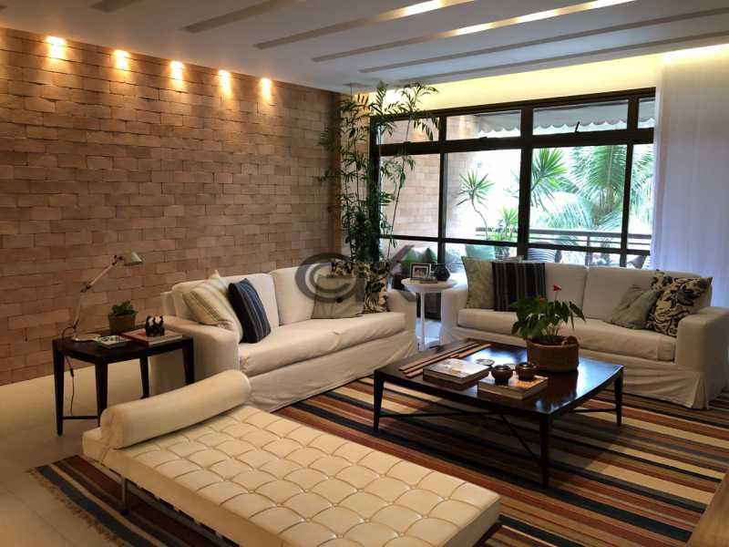 17 - Apartamento 4 quartos à venda Barra da Tijuca, Rio de Janeiro - R$ 3.300.000 - 5239 - 4
