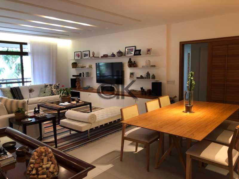 18 - Apartamento 4 quartos à venda Barra da Tijuca, Rio de Janeiro - R$ 3.300.000 - 5239 - 3