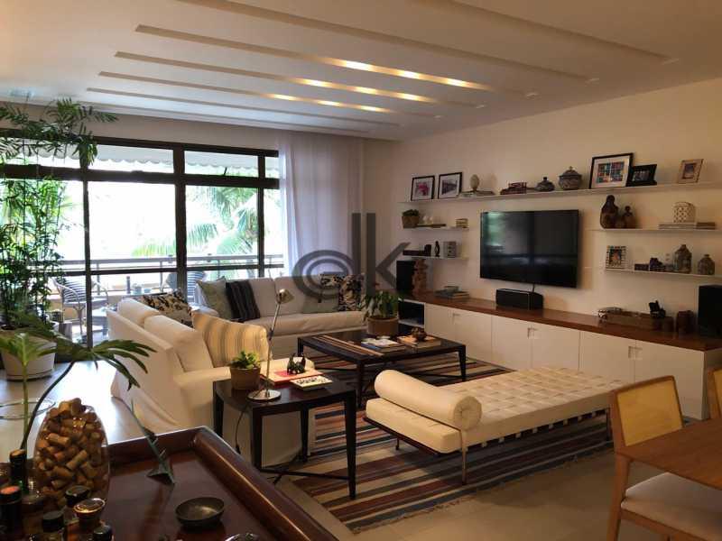 19 - Apartamento 4 quartos à venda Barra da Tijuca, Rio de Janeiro - R$ 3.300.000 - 5239 - 1