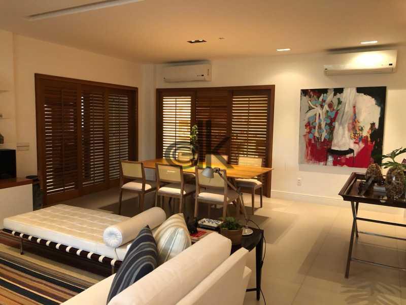 20 - Apartamento 4 quartos à venda Barra da Tijuca, Rio de Janeiro - R$ 3.300.000 - 5239 - 5