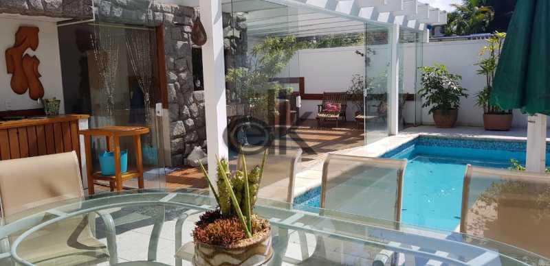 WhatsApp Image 2019-01-14 at 1 - Casa em Condomínio 4 quartos à venda Barra da Tijuca, Rio de Janeiro - R$ 4.500.000 - 4071 - 7