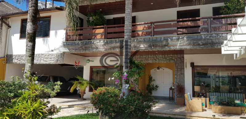 WhatsApp Image 2019-01-14 at 1 - Casa em Condomínio 4 quartos à venda Barra da Tijuca, Rio de Janeiro - R$ 4.500.000 - 4071 - 4