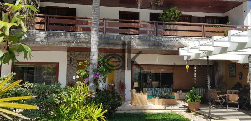 WhatsApp Image 2019-01-14 at 1 - Casa em Condomínio 4 quartos à venda Barra da Tijuca, Rio de Janeiro - R$ 4.500.000 - 4071 - 5