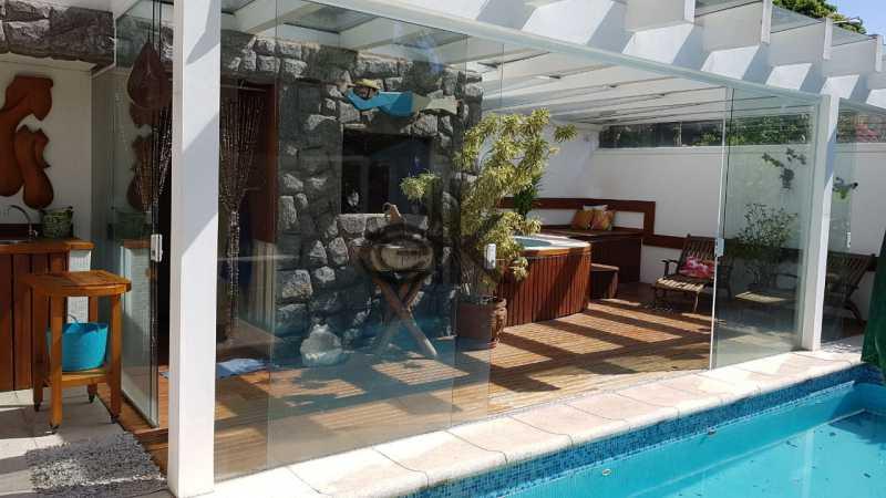 WhatsApp Image 2019-01-14 at 1 - Casa em Condomínio 4 quartos à venda Barra da Tijuca, Rio de Janeiro - R$ 4.500.000 - 4071 - 8