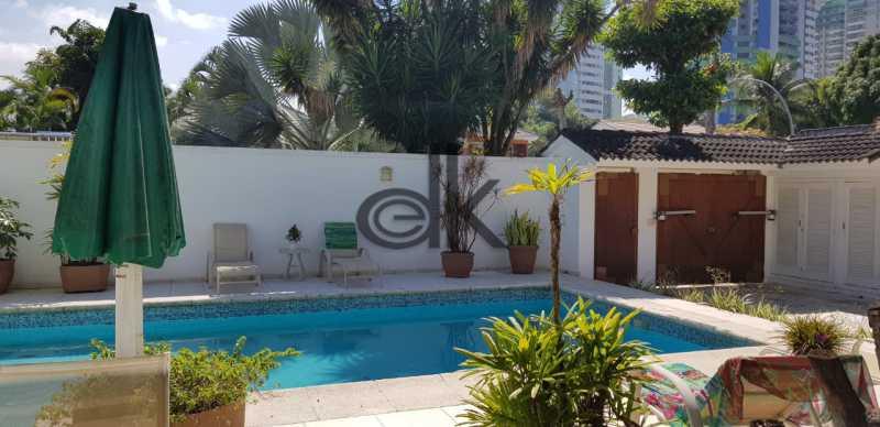 WhatsApp Image 2019-01-14 at 1 - Casa em Condomínio 4 quartos à venda Barra da Tijuca, Rio de Janeiro - R$ 4.500.000 - 4071 - 10