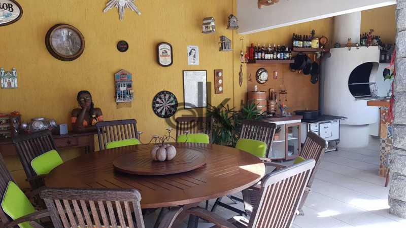 WhatsApp Image 2019-01-14 at 1 - Casa em Condomínio 4 quartos à venda Barra da Tijuca, Rio de Janeiro - R$ 4.500.000 - 4071 - 12