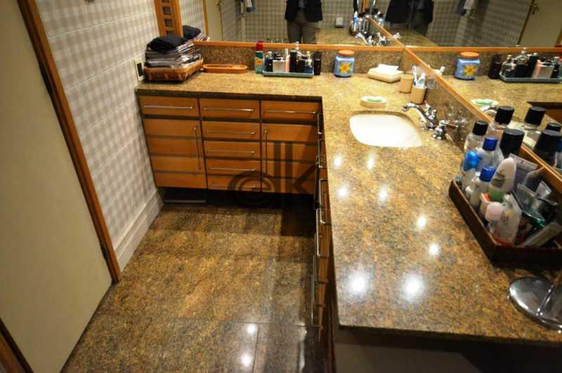 banheiro. - Apartamento 3 quartos à venda Jardim Oceanico, Rio de Janeiro - R$ 1.850.000 - 4091 - 16