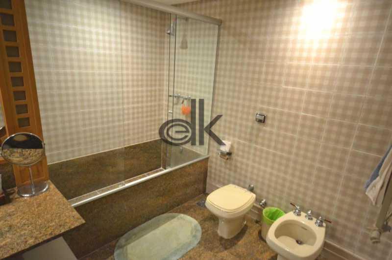banheiro - Apartamento 3 quartos à venda Jardim Oceanico, Rio de Janeiro - R$ 1.850.000 - 4091 - 19