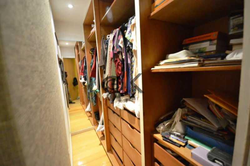 closet - Apartamento 3 quartos à venda Jardim Oceanico, Rio de Janeiro - R$ 1.850.000 - 4091 - 14