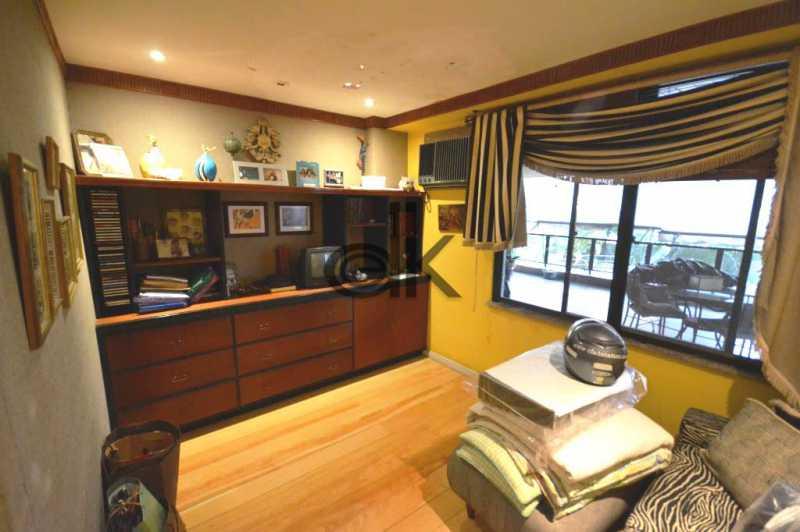 quarto - Apartamento 3 quartos à venda Jardim Oceanico, Rio de Janeiro - R$ 1.850.000 - 4091 - 18