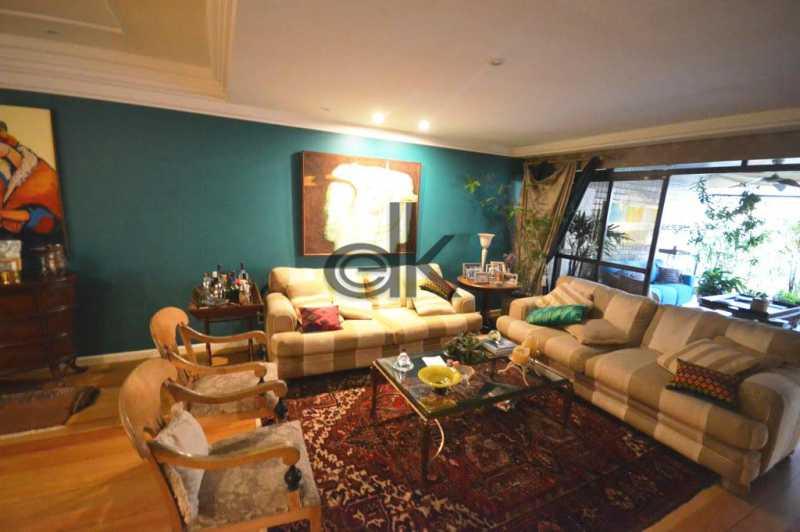 sala..... - Apartamento 3 quartos à venda Jardim Oceanico, Rio de Janeiro - R$ 1.850.000 - 4091 - 3