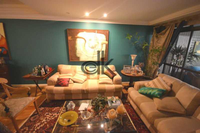 sala.... - Apartamento 3 quartos à venda Jardim Oceanico, Rio de Janeiro - R$ 1.850.000 - 4091 - 4