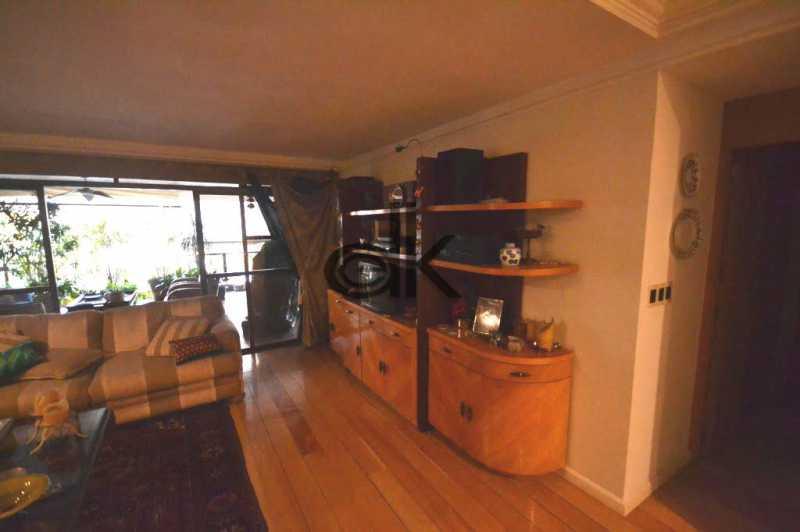 sala... - Apartamento 3 quartos à venda Jardim Oceanico, Rio de Janeiro - R$ 1.850.000 - 4091 - 5