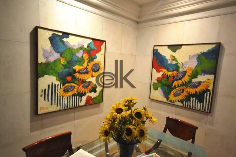 sala. - Apartamento 3 quartos à venda Jardim Oceanico, Rio de Janeiro - R$ 1.850.000 - 4091 - 6