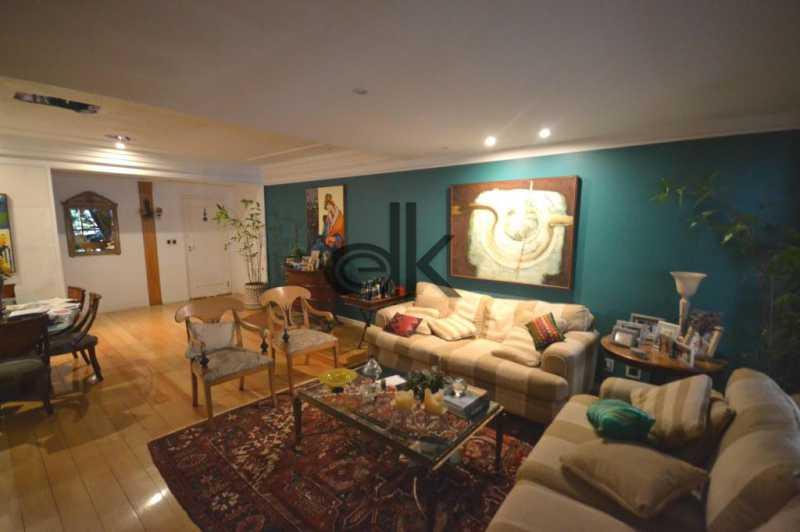 sala - Apartamento 3 quartos à venda Jardim Oceanico, Rio de Janeiro - R$ 1.850.000 - 4091 - 1