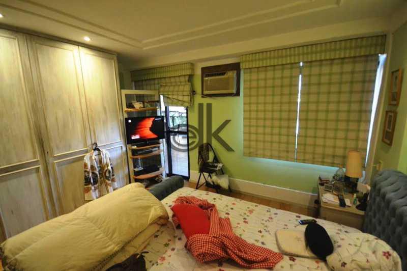 suite - Apartamento 3 quartos à venda Jardim Oceanico, Rio de Janeiro - R$ 1.850.000 - 4091 - 13