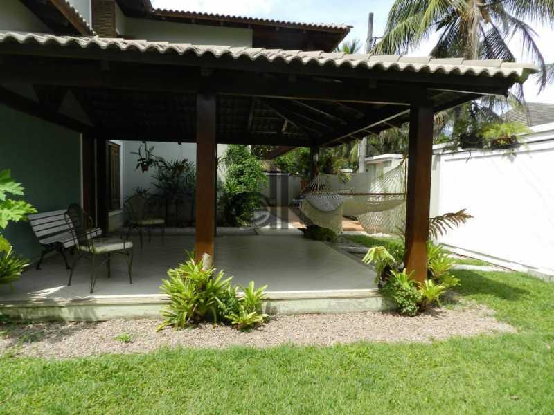 WhatsApp Image 2019-01-31 at 1 - Casa em Condomínio 3 quartos à venda Vargem Grande, Rio de Janeiro - R$ 1.400.000 - 4094 - 21