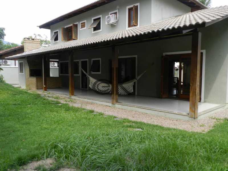 WhatsApp Image 2019-01-31 at 1 - Casa em Condomínio 3 quartos à venda Vargem Grande, Rio de Janeiro - R$ 1.400.000 - 4094 - 1
