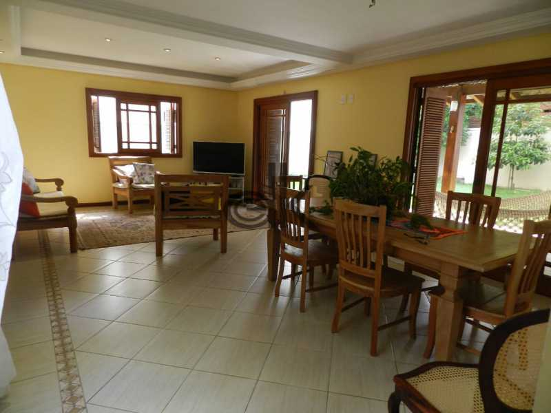 WhatsApp Image 2019-01-31 at 1 - Casa em Condomínio 3 quartos à venda Vargem Grande, Rio de Janeiro - R$ 1.400.000 - 4094 - 3