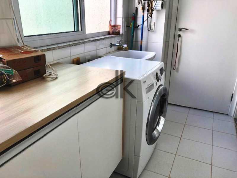 IMG_8210 - Cobertura 3 quartos à venda Barrinha, Rio de Janeiro - R$ 2.180.000 - 5001 - 9