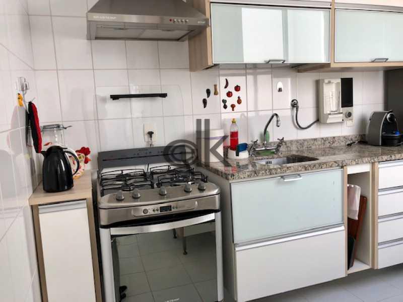 IMG_8212 - Cobertura 3 quartos à venda Barrinha, Rio de Janeiro - R$ 2.180.000 - 5001 - 8
