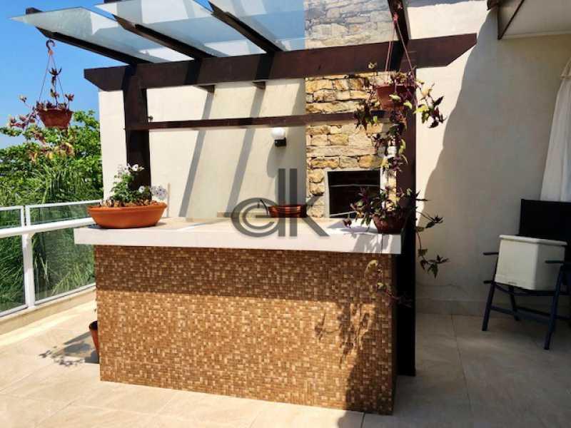 IMG_8218 - Cobertura 3 quartos à venda Barrinha, Rio de Janeiro - R$ 2.180.000 - 5001 - 21