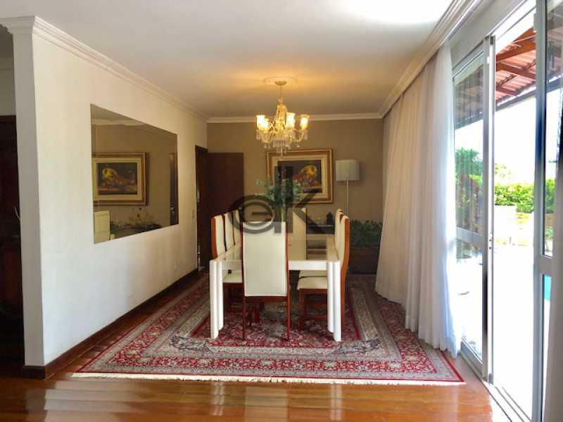 IMG_8326 - Cobertura 4 quartos à venda Jardim Oceanico, Rio de Janeiro - R$ 3.300.000 - 5008 - 6