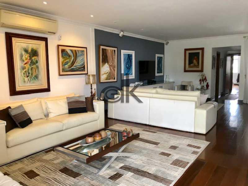 IMG_8327 - Cobertura 4 quartos à venda Jardim Oceanico, Rio de Janeiro - R$ 3.300.000 - 5008 - 1