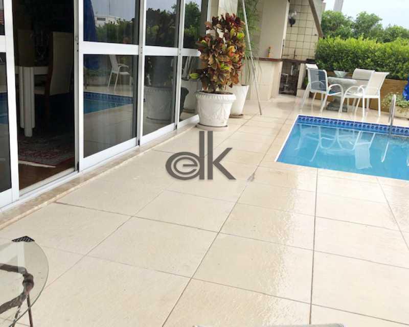 IMG_8329 - Cobertura 4 quartos à venda Jardim Oceanico, Rio de Janeiro - R$ 3.300.000 - 5008 - 30
