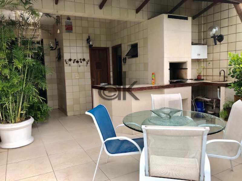 IMG_8330 - Cobertura 4 quartos à venda Jardim Oceanico, Rio de Janeiro - R$ 3.300.000 - 5008 - 29