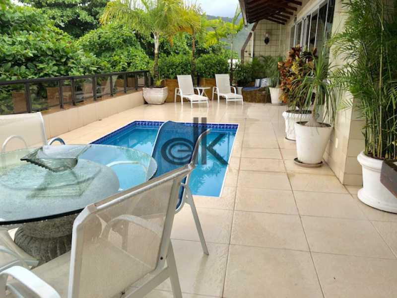 IMG_8331 - Cobertura 4 quartos à venda Jardim Oceanico, Rio de Janeiro - R$ 3.300.000 - 5008 - 31