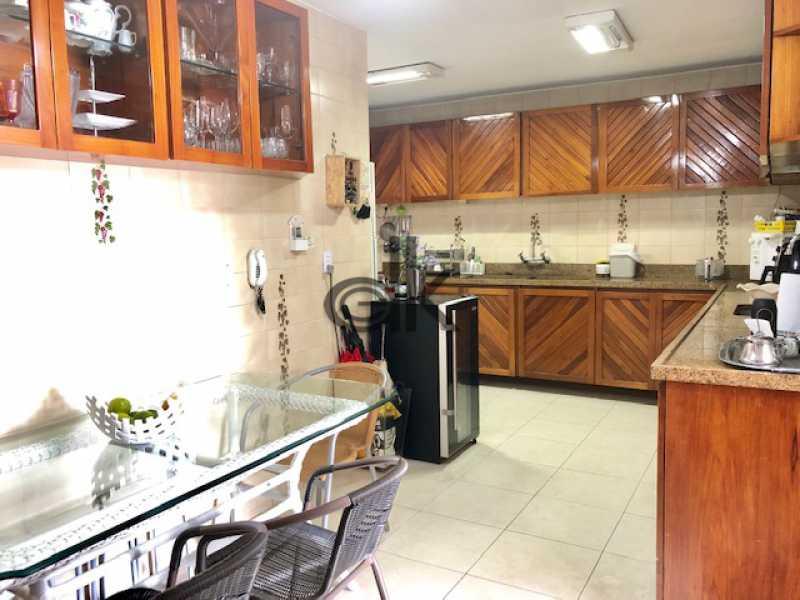 IMG_8333 - Cobertura 4 quartos à venda Jardim Oceanico, Rio de Janeiro - R$ 3.300.000 - 5008 - 8