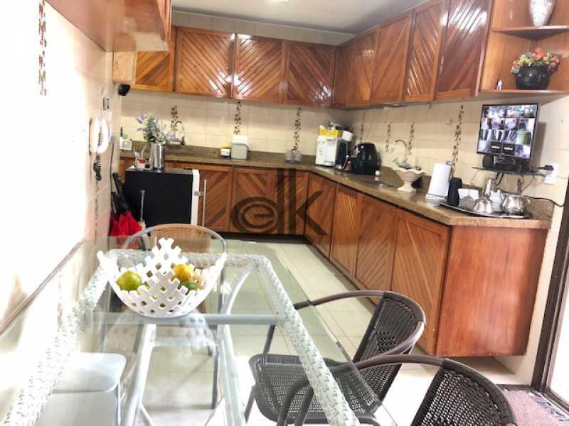 IMG_8334 - Cobertura 4 quartos à venda Jardim Oceanico, Rio de Janeiro - R$ 3.300.000 - 5008 - 9