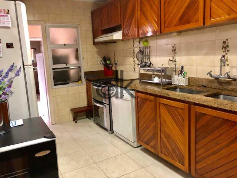 IMG_8337 - Cobertura 4 quartos à venda Jardim Oceanico, Rio de Janeiro - R$ 3.300.000 - 5008 - 10