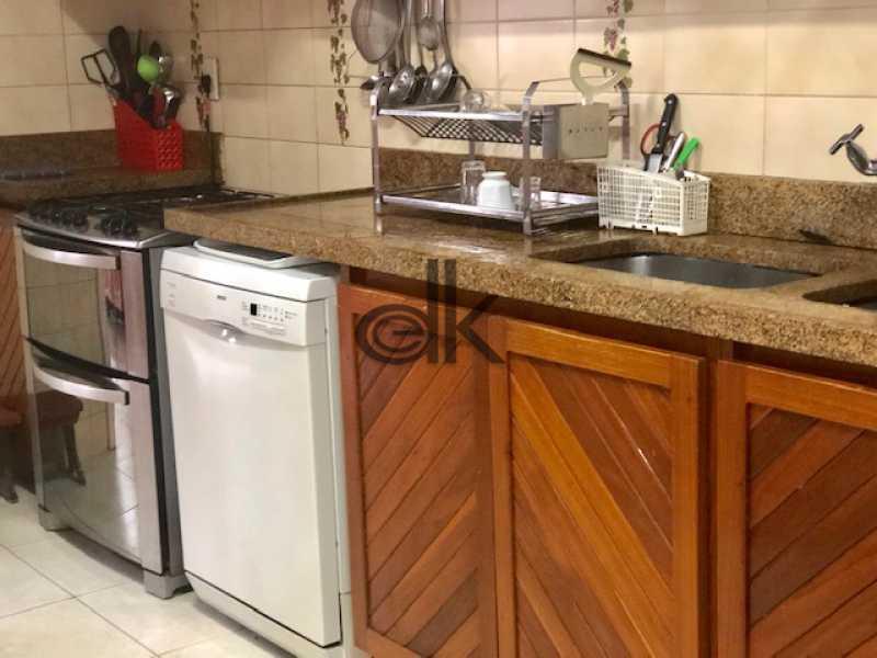 IMG_8338 - Cobertura 4 quartos à venda Jardim Oceanico, Rio de Janeiro - R$ 3.300.000 - 5008 - 11