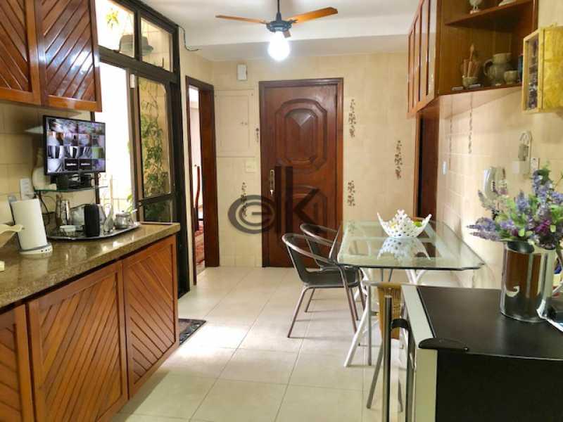 IMG_8340 - Cobertura 4 quartos à venda Jardim Oceanico, Rio de Janeiro - R$ 3.300.000 - 5008 - 12