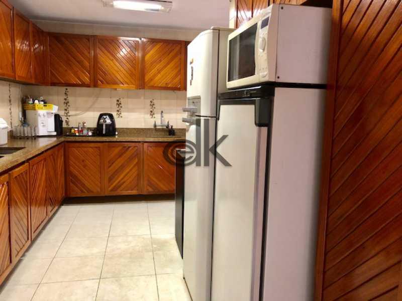 IMG_8341 - Cobertura 4 quartos à venda Jardim Oceanico, Rio de Janeiro - R$ 3.300.000 - 5008 - 13