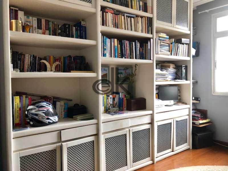 IMG_8344 - Cobertura 4 quartos à venda Jardim Oceanico, Rio de Janeiro - R$ 3.300.000 - 5008 - 25