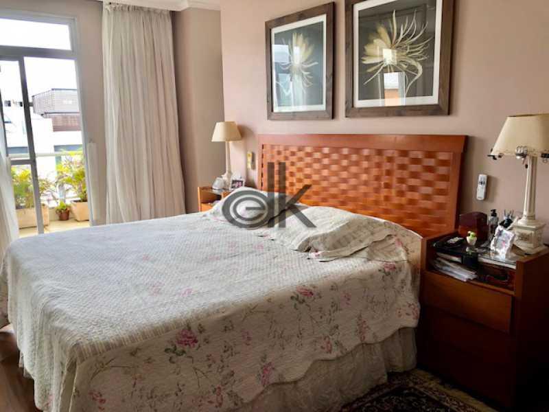 IMG_8349 - Cobertura 4 quartos à venda Jardim Oceanico, Rio de Janeiro - R$ 3.300.000 - 5008 - 16