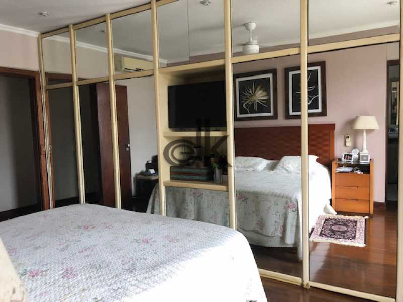 IMG_8350 - Cobertura 4 quartos à venda Jardim Oceanico, Rio de Janeiro - R$ 3.300.000 - 5008 - 17