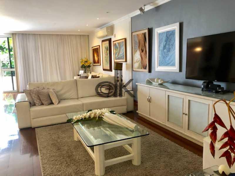IMG_8359 - Cobertura 4 quartos à venda Jardim Oceanico, Rio de Janeiro - R$ 3.300.000 - 5008 - 3