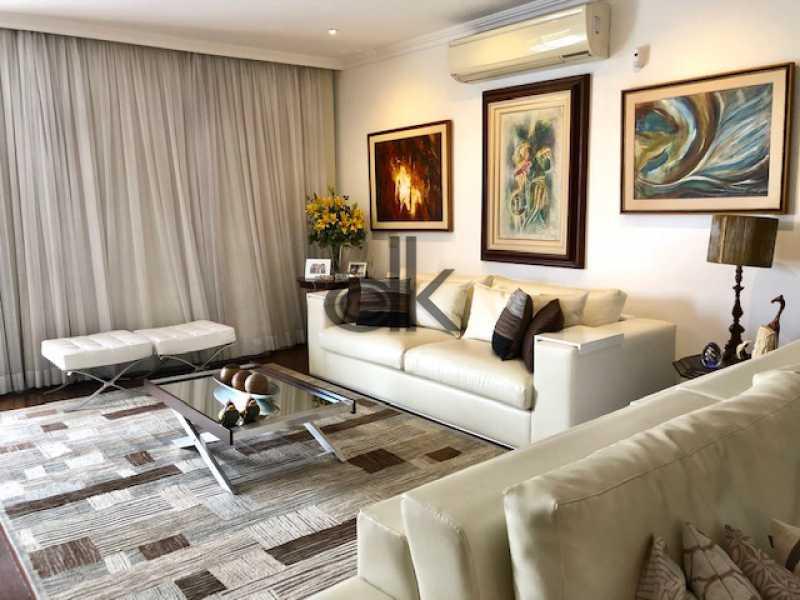 IMG_8360 - Cobertura 4 quartos à venda Jardim Oceanico, Rio de Janeiro - R$ 3.300.000 - 5008 - 4
