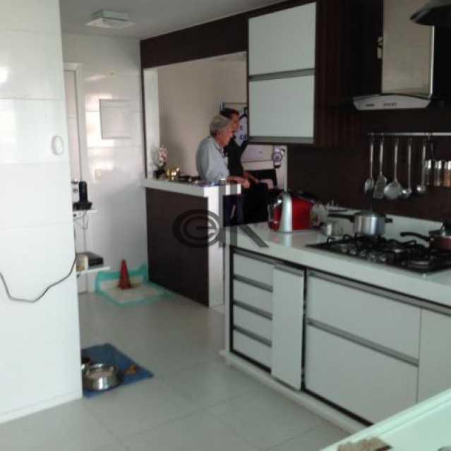 410716022683531 - Cobertura 3 quartos à venda Recreio dos Bandeirantes, Rio de Janeiro - R$ 1.000.000 - 5015 - 5
