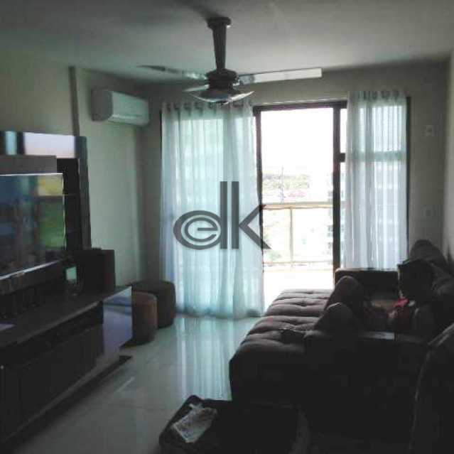 411716022682397 - Cobertura 3 quartos à venda Recreio dos Bandeirantes, Rio de Janeiro - R$ 1.000.000 - 5015 - 4