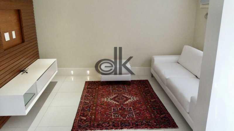 2e2fb68e-d149-4322-ae0f-1b115e - Apartamento 3 quartos à venda Barra da Tijuca, Rio de Janeiro - R$ 870.000 - 5022 - 3