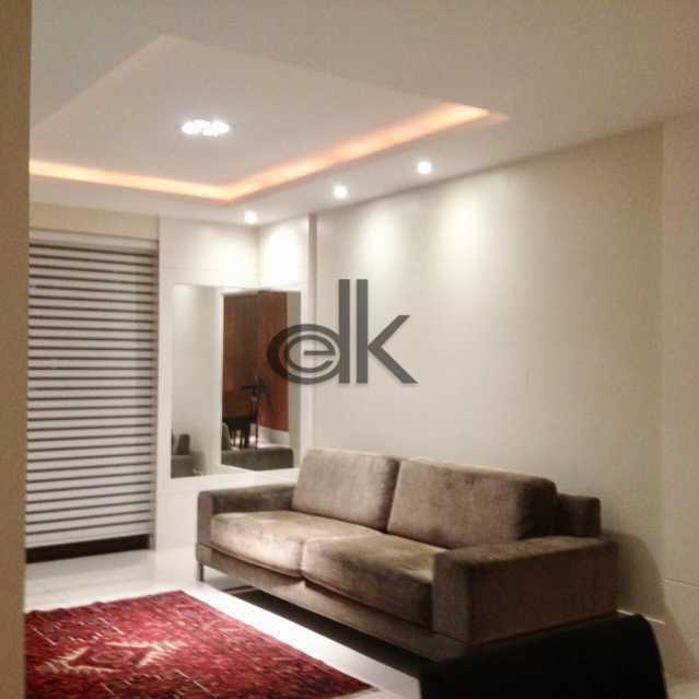 762b9d7e-7252-4d10-abb4-7198ea - Apartamento 3 quartos à venda Barra da Tijuca, Rio de Janeiro - R$ 870.000 - 5022 - 5